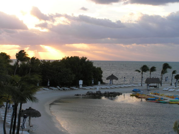 Ocean Reef Club in Key Largo