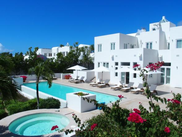 Amazing Arushi Villa in Anguilla