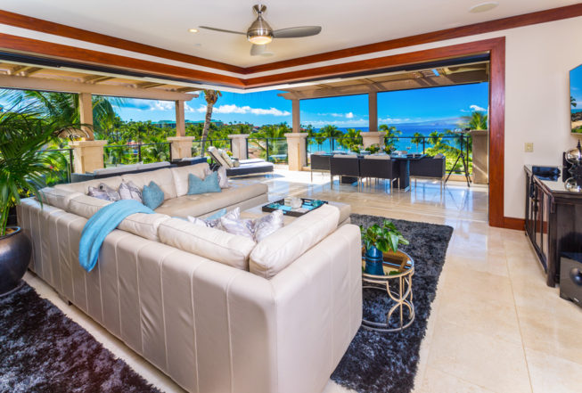 Maui Villa with Your Own Concierge