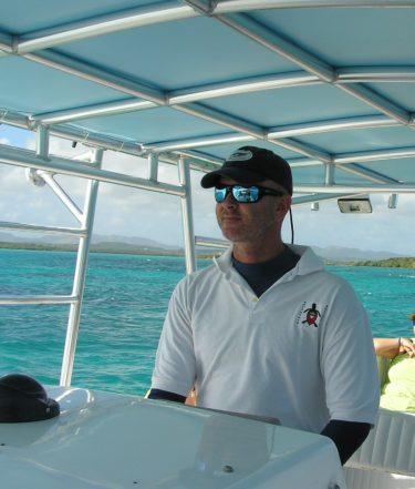 Adventure in Antigua