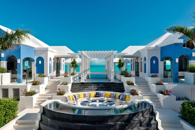 3 Turks and Caicos Dream Homes