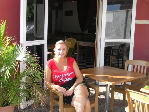 Networking to Success in Aruba