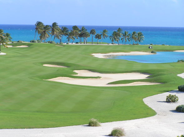 Punta Espada Golf - Nicklaus' Best Ever?