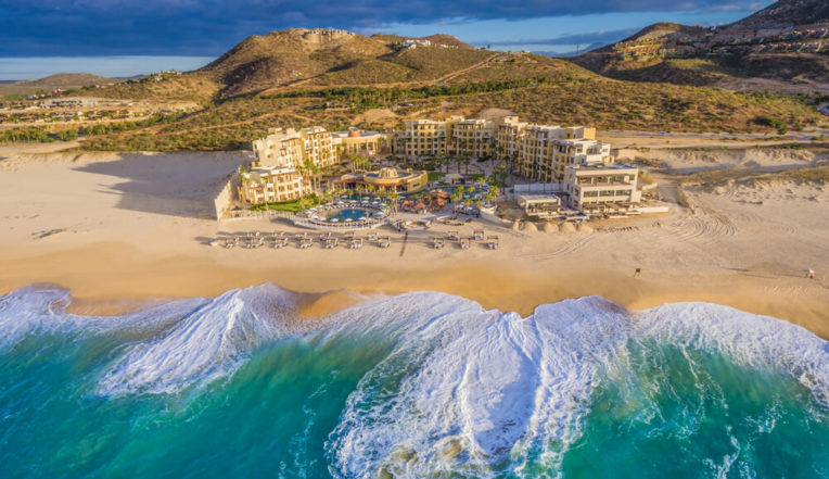 Towers at Pacifica in Los Cabos