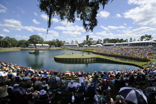 Sawgrass- The Golf Course That Never Sleeps