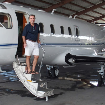 Tim Cotroneo - Business, Golf, and Travel Writing