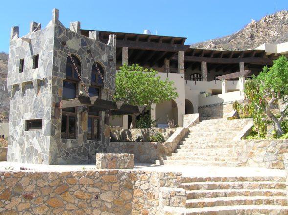 Blarney Castle Inn in Cabo San Lucas