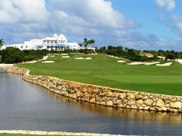 Cuisinart Golf Course in Anguilla