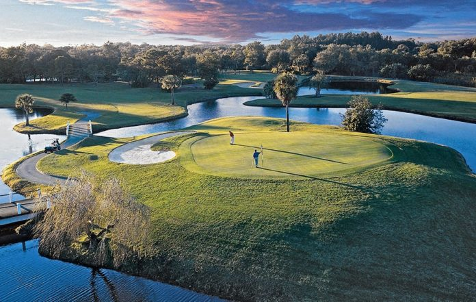 Innisbrook Golf Resort and Spa