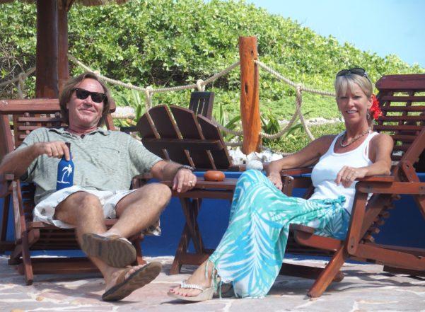 Isla Mujeres Oceanside Oasis