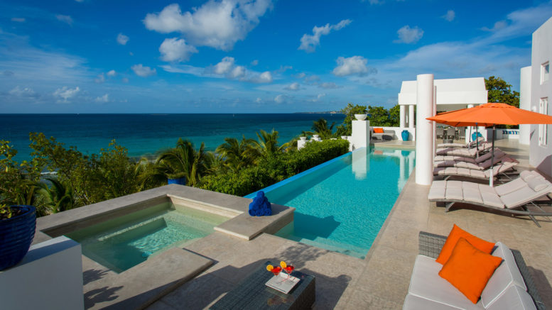 Anguilla Sea Villa - Caribbean Dream
