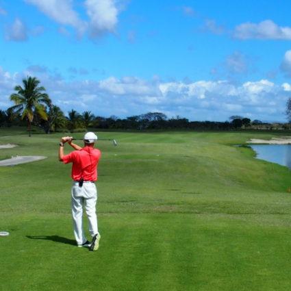 Buenaventura golf