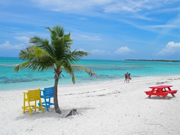 Oceans of Reasons to Love Great Exuma