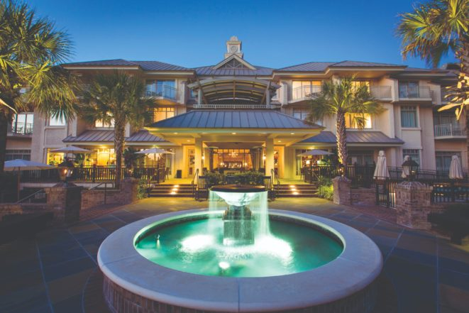 Sea Pines Resort - Basking in Southern Charm