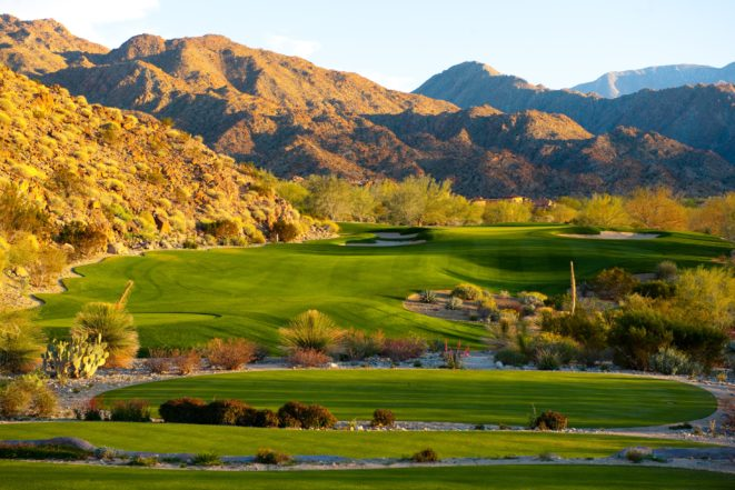 The Reserve Club at Indian Wells