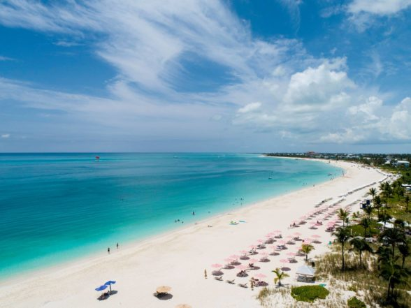Ocean Club West<br>A True Blue Turks and Caicos Resort