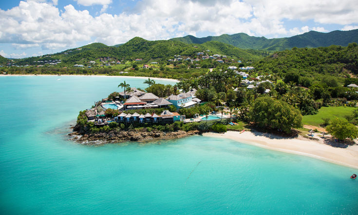 Cocobay Resort in Antigua