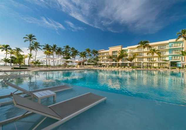 First Class at the Puntacana Resort & Club