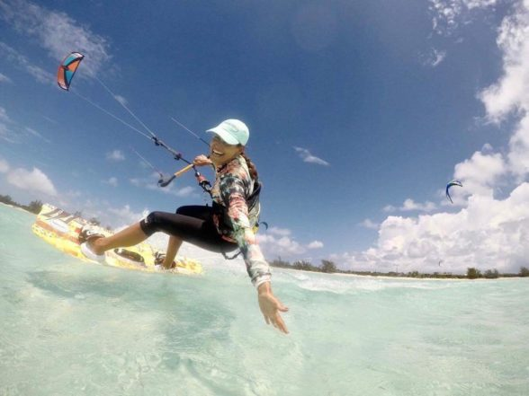 A 5,000 Mile Kiteboarding Journey to Turks and Caicos
