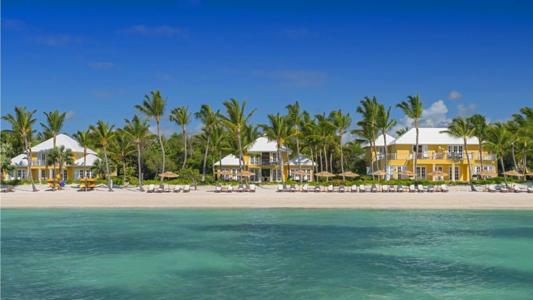 Tortuga Bay Hotel in Punta Cana - Worthy of an Oscar