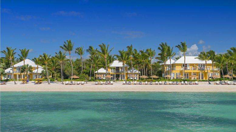 Tortuga Bay Hotel in Punta Cana - Worthy of an Oscar