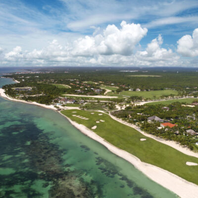 La Cana Golf Course Punta
