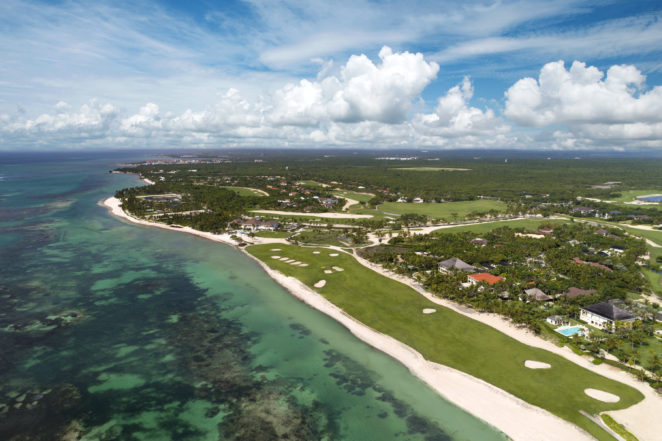 La Cana in Punta Cana - Speaking the Language of Golf